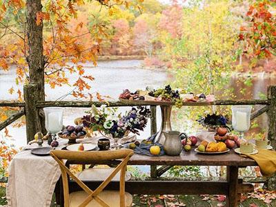 Frutos de outono