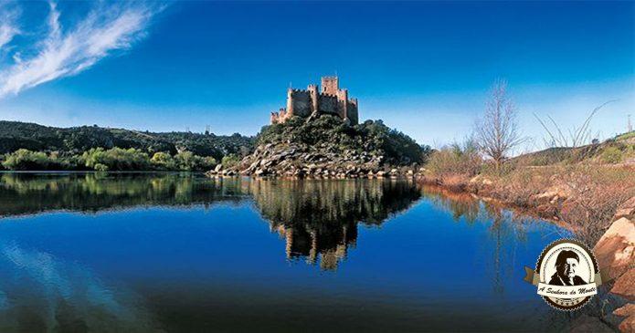 Lendas do Castelo de Almourol