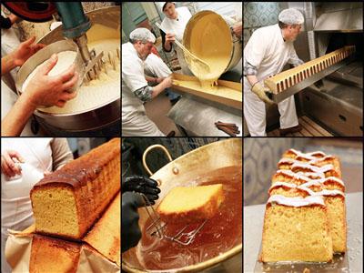 Pão de ló de Arouca