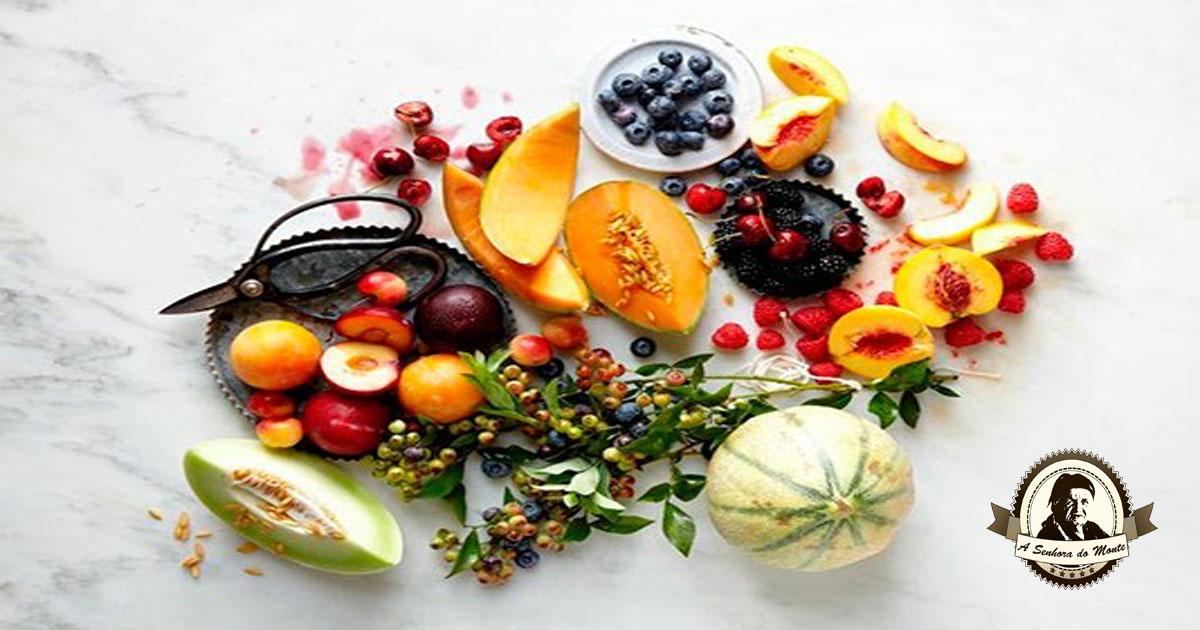 Alimentos inflamatórios e anti-inflamatórios