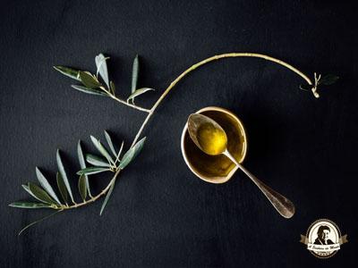 Propriedades terapêuticas do azeite