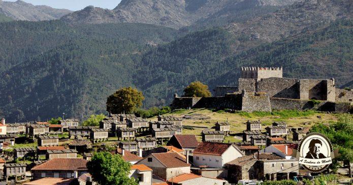 História do castelo de Lindoso