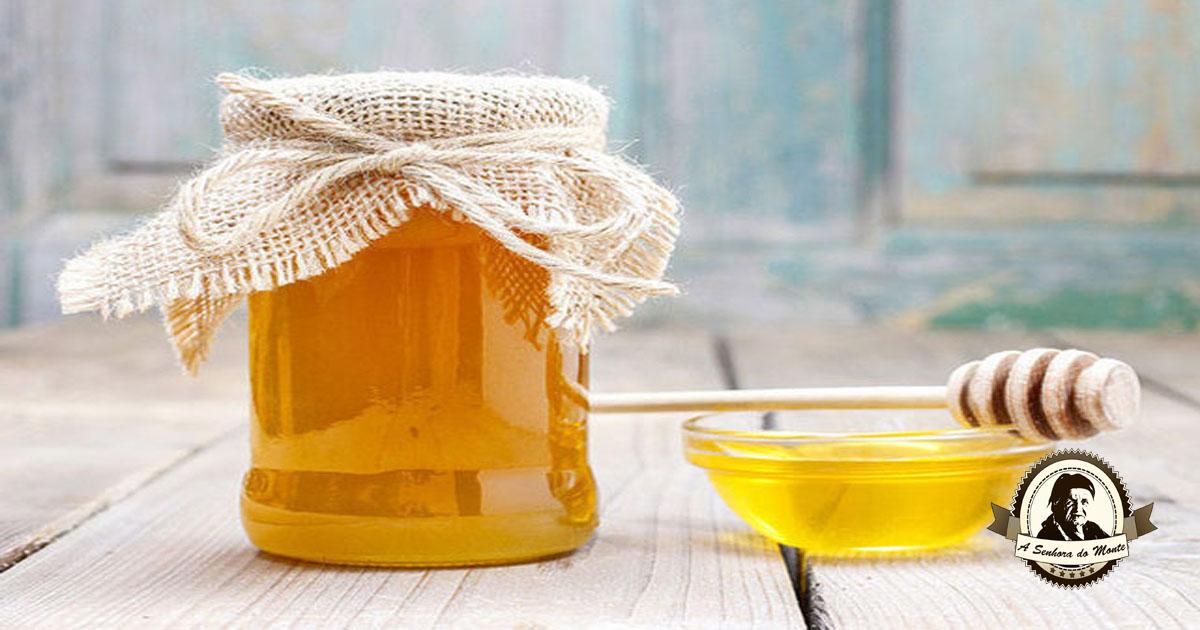 História do mel