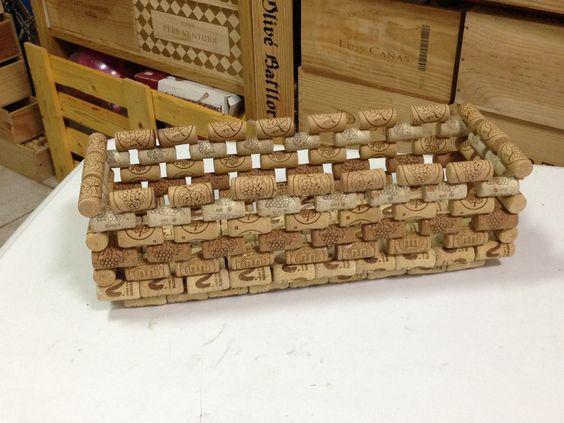 Aprenda a fazer artesanato com rolhas de cortiça e crie ideias incríveis!