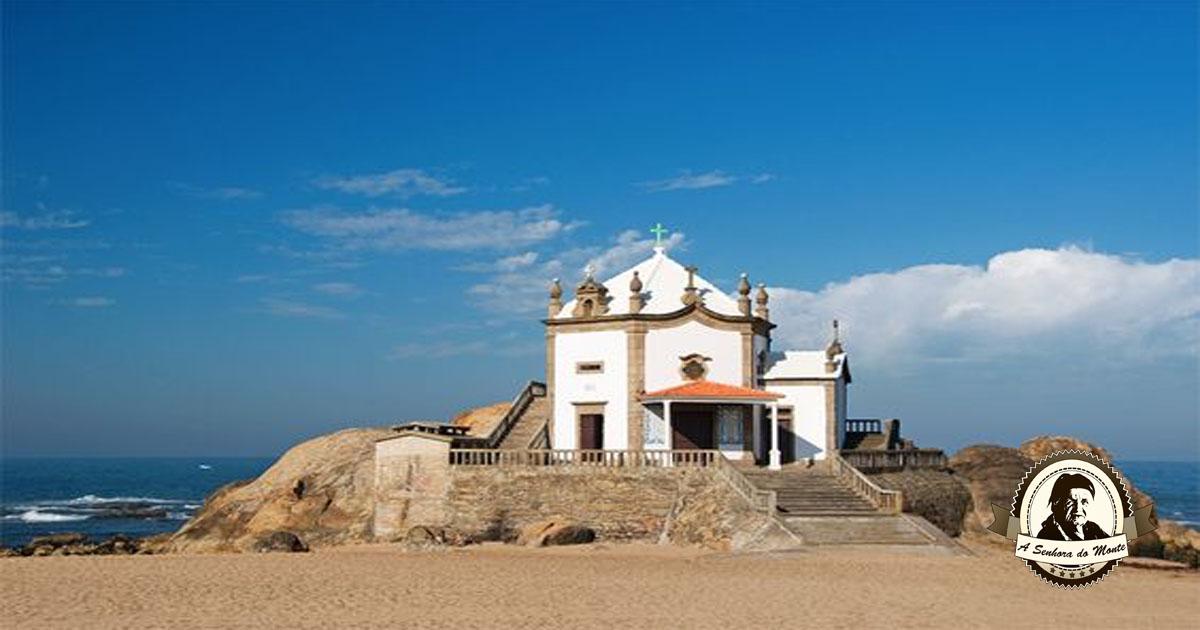 História e lenda da capela do Senhor da Pedra
