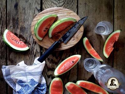 Quando devo semear melancias