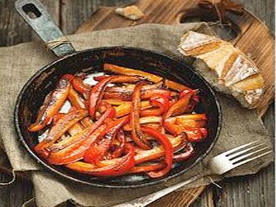 Benefícios da pimenta de caiena
