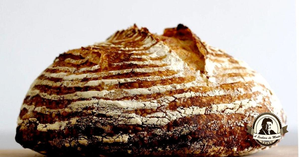 Pão lusitano
