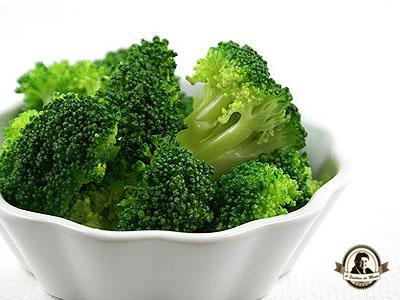 Benefícios dos bróculos