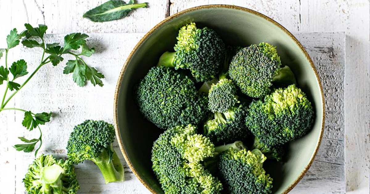 Brócolos - Propriedades e Indicações Terapêuticas