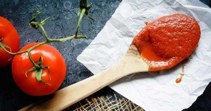Aprenda a fazer polpa ou molho de tomate caseiro