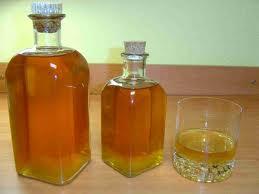 Receita de licor de mel caseiro