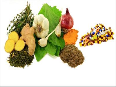Antibióticos naturais que não causam efeitos secundários