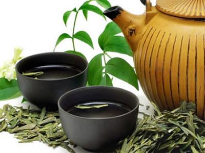 Benefícios do chá de folhas de oliveira