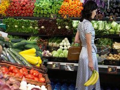 Como eliminar pesticidas da fruta e dos vegetais que compra