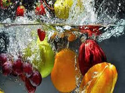 Receita caseira para eliminar pesticidas