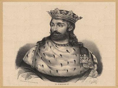 Rei D. Pedro I - O Cruel