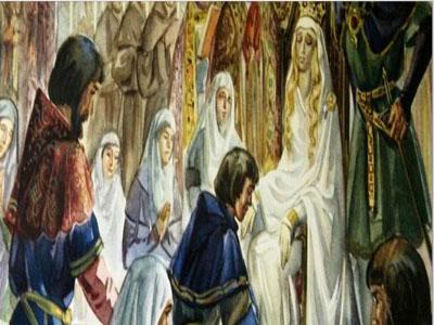 Coroação de Dona Inês de Castro