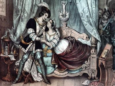 História de amor de D. Pedro e D. Inês