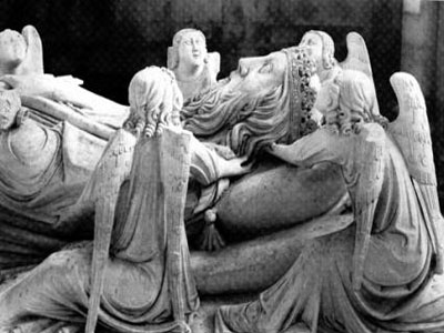 Túmulo de D. Pedro