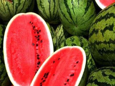 Como armazenar melancias