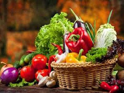 Como armazenar vegetais