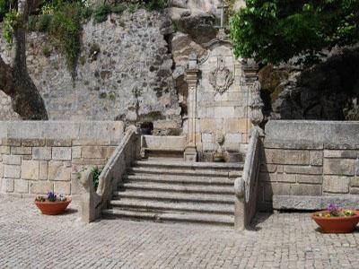Castelo Novo - Aldeias Históricas de Portugal