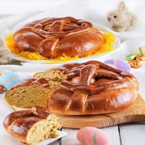 Conhece a lenda do Folar da Páscoa?