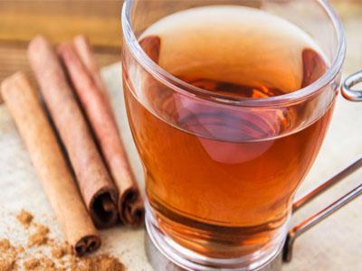Já conhece os benefícios de chá de banana com canela?