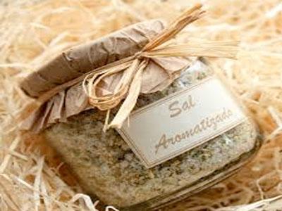 Sal aromático