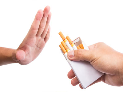 Quer deixar de fumar? Este sumo vai ajudar!