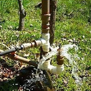 Carneiro Hidráulico - bomba de água sem necessidade de energia