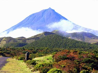 Ilha do Pico - Açores