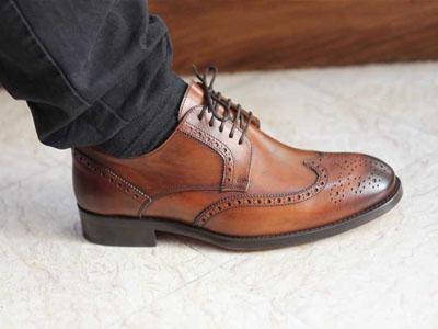 limpar-sapatos