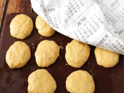 Como fazer bolo lêvedo