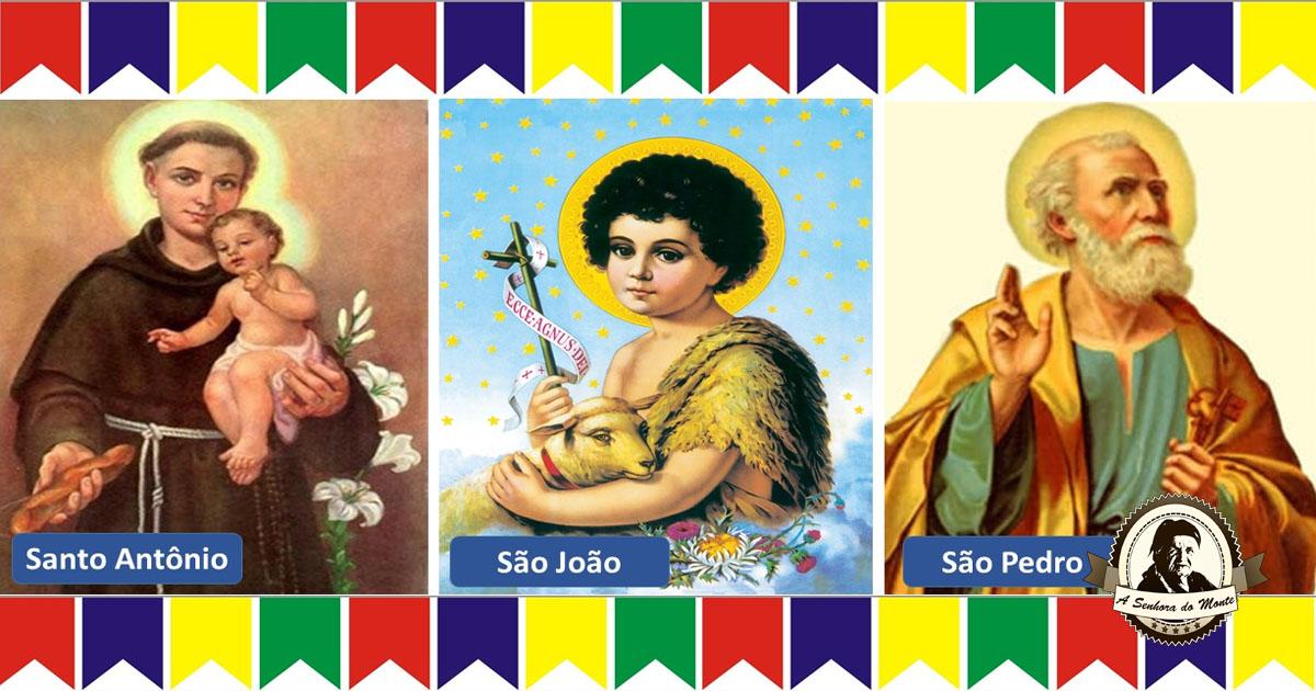 Fique a conhecer a tradição dos Santos Populares