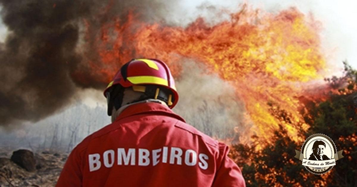 História do Bombeiros de Portugal