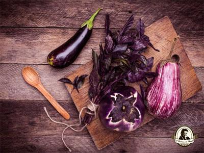 Benefícios dos alimentos roxos