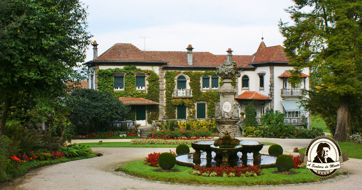 História da Quinta da Aveleda