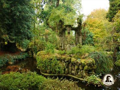 Jardins da Quinta da Aveleda