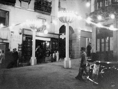 Fábrica da Piriquita - Sintra