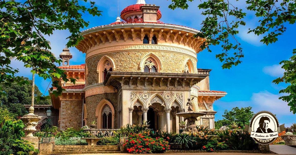 História do Palácio e Parque de Monserrate