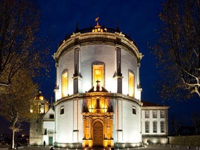 Mosteiro de Santo Agostinho da Serra do Pilar