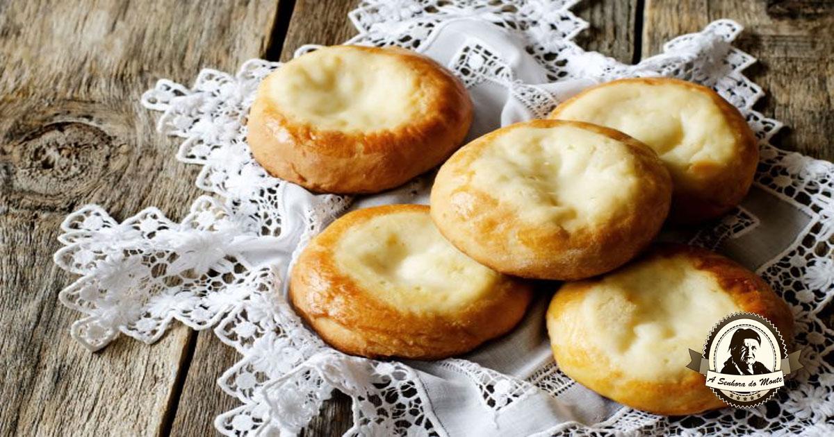 Aprenda a fazer pão de batata