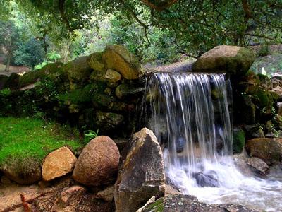 Parque de Monserrate