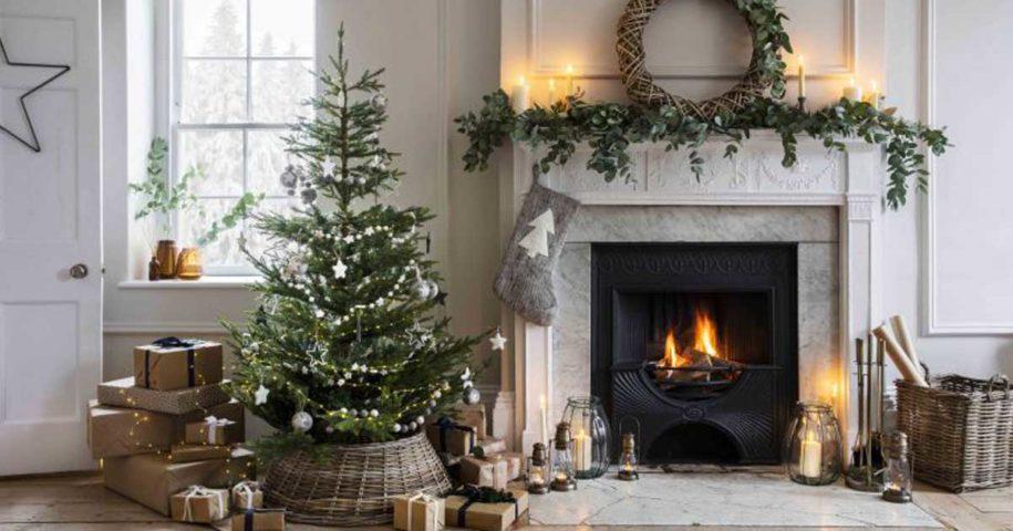 Árvore de Natal - saiba qual a origem deste símbolo de Natal!