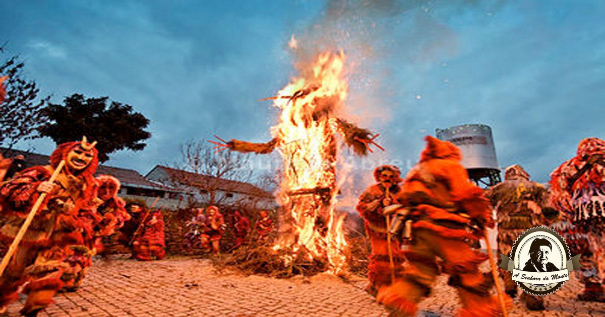 Conheça a tradição da Festa dos Rapazes do distrito de Bragança!