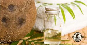 Aprenda a fazer óleo caseiro de côco