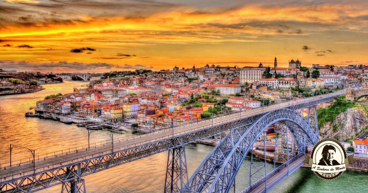 Porque se chamam tripeiros aos habitantes do Porto?