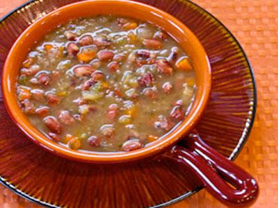 Já provou sopa de labaças?Uma erva desconsiderada mas com bastantes benefícios!
